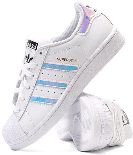 meisjes sneakers adidas superstar gympen Jongens en meiden