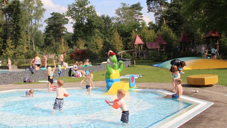 vakantieparken nederland,kindvriendelijke camping,kindvriendelijk vakantiepark,ginkelduin